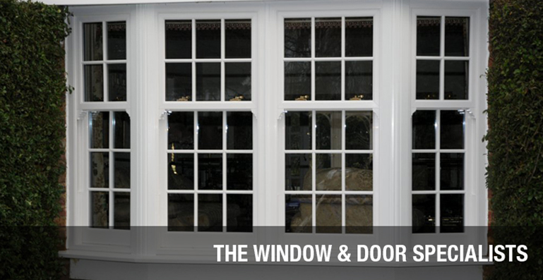 The window & Door Specialists